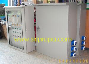 ตู้ MDB  ตู้ควบคุมไฟฟ้า ตู้สวิทช์บอร์ดไฟฟ้า SPE  ตู้คอนโทรล ตู้ควบคุมมอเตอร์ ซ่อมบำรุงรักษา