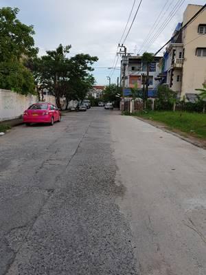 ให้เช่าที่ดินเปล่าถมแล้วในถนนนวมินทร์ กรุงเทพ