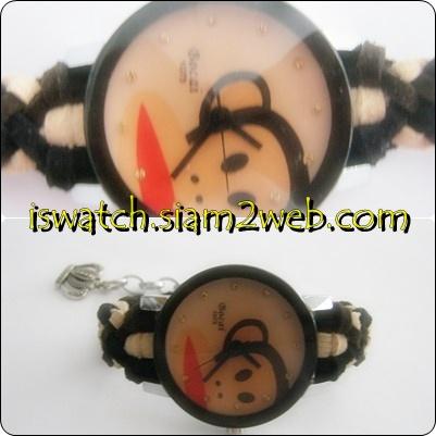 นาฬิกาขายดี  นาฬิกาแฮนด์เมด