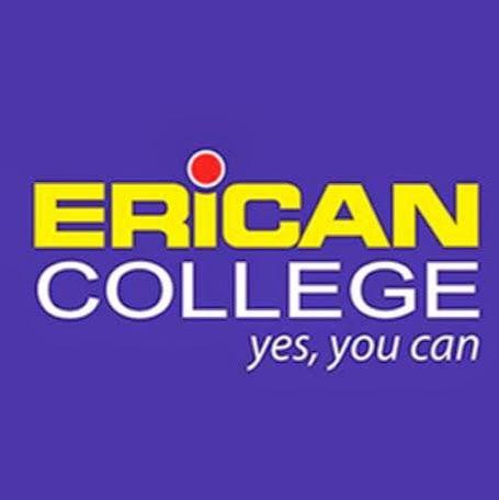 เรียนต่อระดับอนุปริญญาและปริญญาตรีที่ ERICAN College กัวลาลัมเปอร์,มาเลเซีย