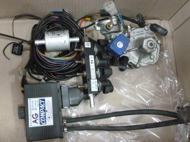 ติดตั้งชุดแก๊ส LPG มือ2 ระบบหัวฉีด 4สูบ AC,AG, VERSUS, ENERGY REFORM โทร 0994515547 ป๋องค่ะ