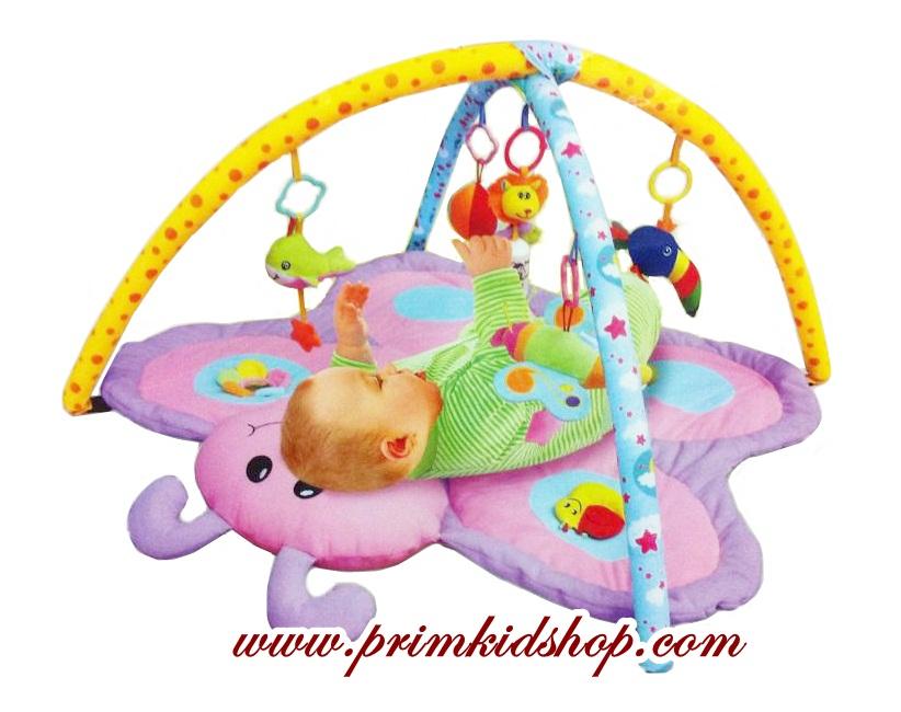 Baby's Play Mat เพลยิมสำหรับลูกน้อย พร้อมส่ง