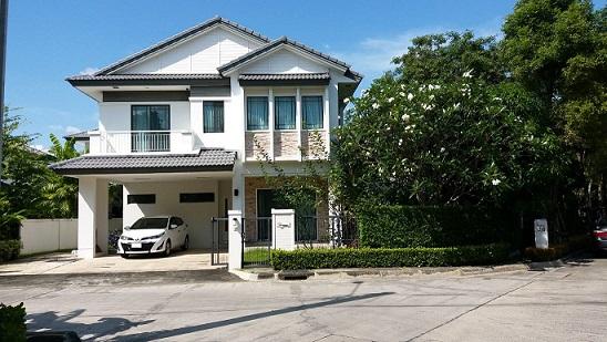 ขายบ้าน บ้านสวย กรุงเทพฯ สายใหม วัชรพล  ติดต่อคุณชัย 098-273 8200