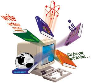 รับทำสื่อการสอน CAI, Webquest, บทเรียนสำเร็จรูป, ชุดการสอน, ชุดฝึกทักษะ