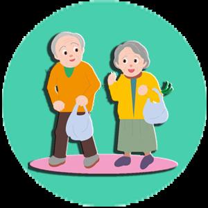 รับเฝ้าไข้ ดูแลผู้สูงอายุประจำบ้านและโรงพยาบาลทั่วประเทศ ไม่มีมัดจำล่วงหน้า