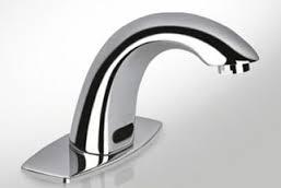 ก๊อกน้ำอัตโนมัติ  Automatic Faucet  พร้อมรับตัวแทนจำหน่ายภาคกลาง ภาคเหนือและภาคอีสาน