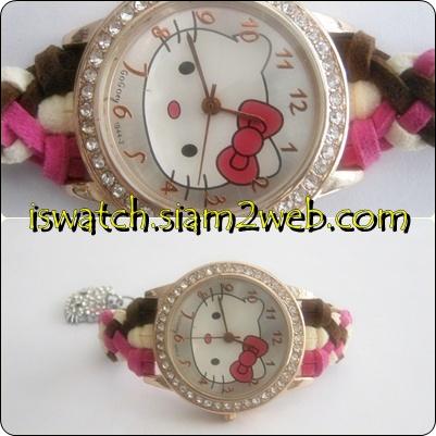 นาฬิกาแฮนด์เมดสวย ๆ