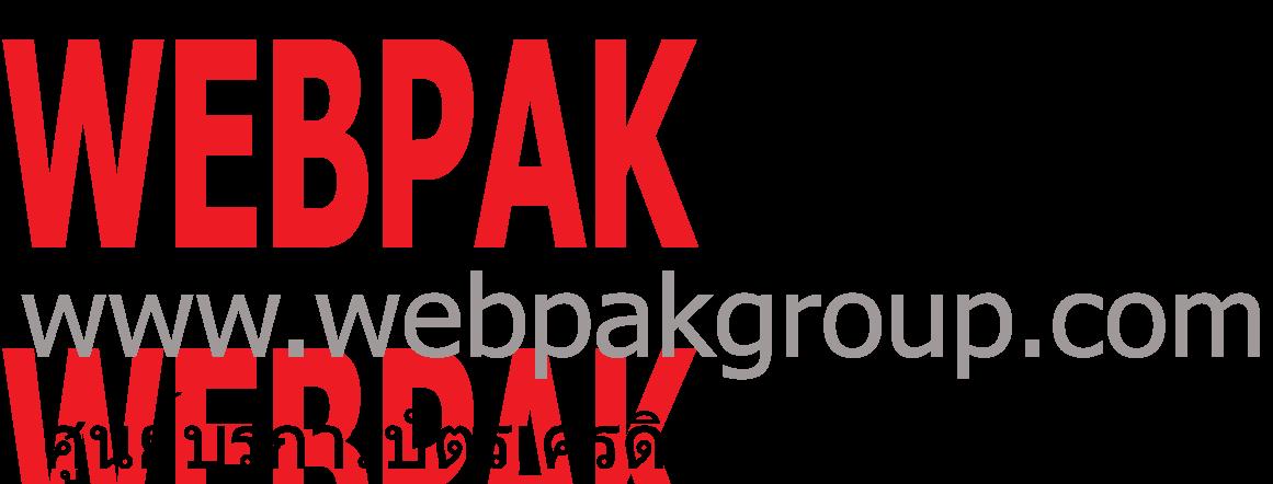 Webpakgroup รับสมัครพนักงานด้าน Web Designer และ Graphic Designer