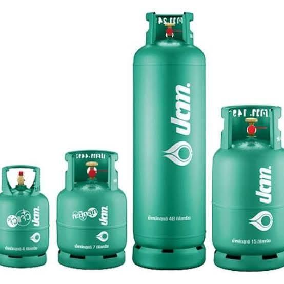 บริการออกซิเจน(อ็อกซิเจน)การแพทย์ แก๊สหุงต้มทุกชนิดลมเตาแก๊ส