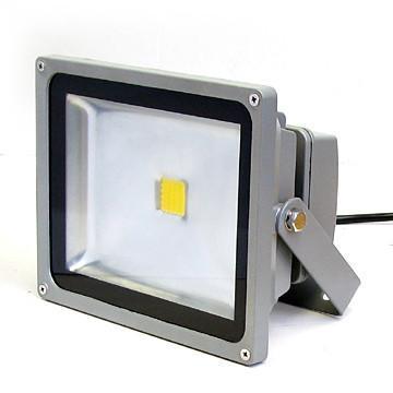 LED Floodlight 10w 300บาท