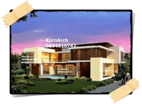 บริการออกแบบบ้านโมเดิร์น, รีสอร์ท,โกดัง,โรงงาน, สำนักงาน, อพาร์ทเม้นท์, ทาวน์เฮ้าส์ ฯลฯ นำเสนอด้วยภาพ 3 มิติ