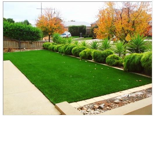 หญ้าเทียมสำหรับตกแต่ง หญ้าเทียมราคาพิเศษ