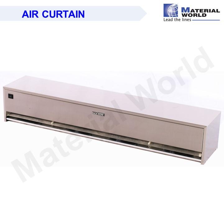 ม่านอากาศกันแมลง (Air Curtain)
