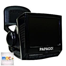 Papago กล้องติดรถยนต์ขายดีอันดับหนึ่ง