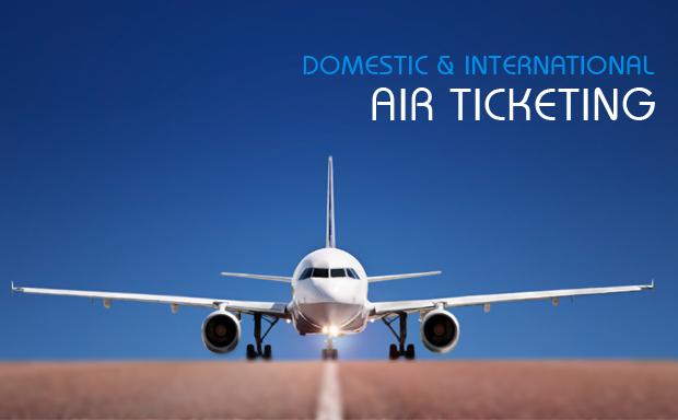 เช็คราคาตั๋วเครื่องบิน ภายในประเทศ ภายนอกประเทศ