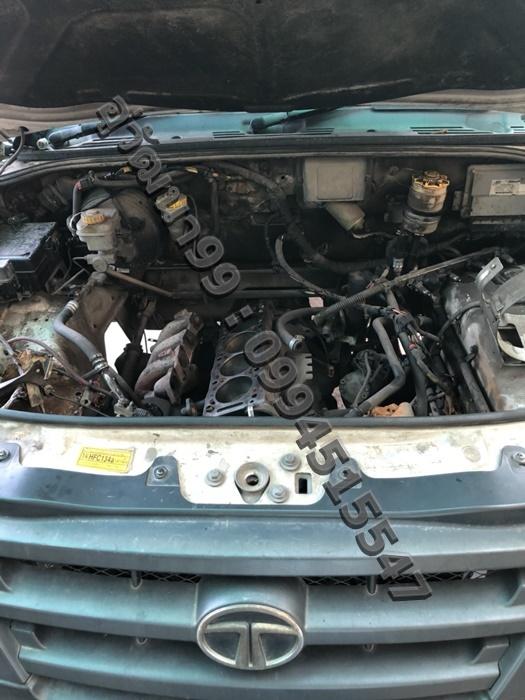 รับซ่อมเครื่องยนต์ ซ่อมเครื่องยนต์ รถTATA, ใช้อะไหล่จาก ศูนย์ TATA