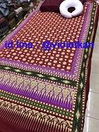 ผ้าปูเตียงสปา, ผ้าลายไทย, ผ้าปูเตียง,  เตียงสปา,  ผ้าปูเตียงสปาลายไทย,  ผ้าปูเตียงนวด,  เสื้อผ้าร้านสปา,  ผลิตภันฑ์สปา, ผ้าถุงลายไทย,  ผ้าลายไทยผืนใหญ่
