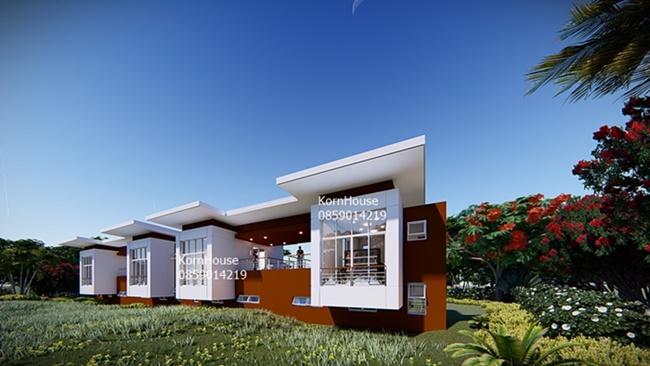 ขายแบบบ้านสำเร็จรูปสวยๆ, แบบโรงงาน, แบบโกดัง, แบบสำนักงาน รา