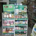 สมุนไพร อาหารเสริม สินค้าสุขภาพและความงาม สินค้าที่นักท่องเที่ยวชาวจีนชอบซื้อ