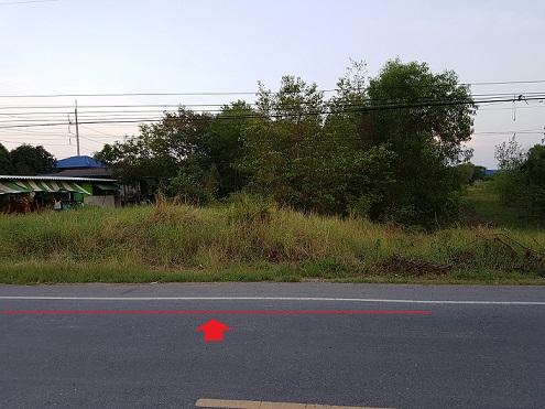 ขายที่ดิน 4 ไร่ ใกล้ถนนพหลโยธิน กรุงเทพฯ