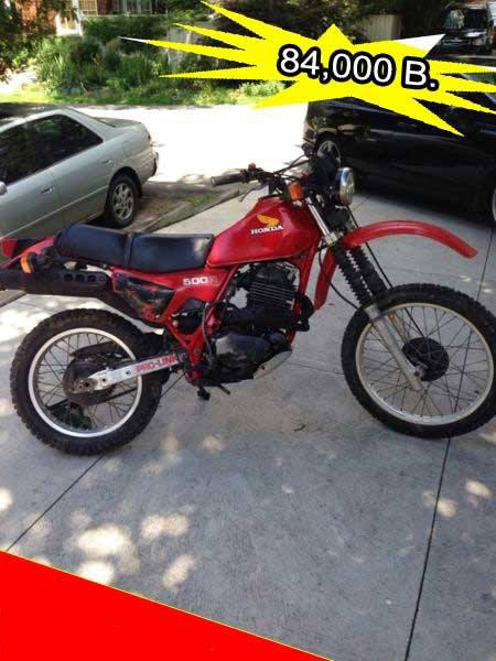 ขายรถมอเตอร์ไซด์วิบาก Enduro motorcycle มอไซด์มือสองราคาถูก โทร0947895645