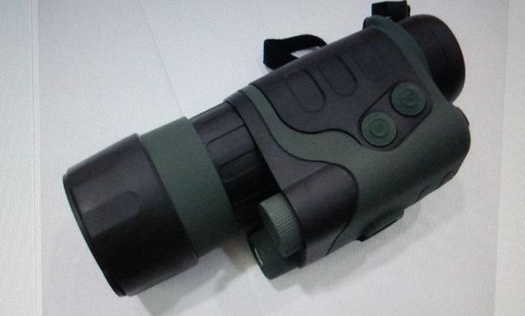 กล้องอินฟาเรด กล้องส่องทางไกลในที่มืด กล้อง Yukon night vision สำหรับส่องสัตว์ ลาดตระเวณ ส่องดู่ขโมย