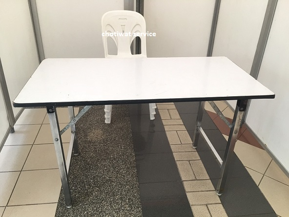 เช่าโต๊ะเหลี่ยม 086-6998598