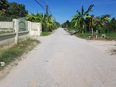 ให้เช่าที่ดินเปล่าถมแล้วถนนมัยลาภ กรุงเทพ