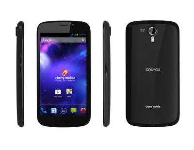 Cherry Mobile Cosmos X2 เชอร์รี่ โมบาย คอสโม เอ็กซ์2 ราคา