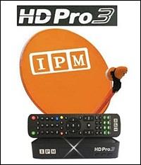 IPM HD Pro3เเรงชัดจัดเต็มหนังคุณภาพระดับเวิลด์คลาส จากยุโรป-ฮอลลีวูด-เอเซีย15ช่องดูฟรี