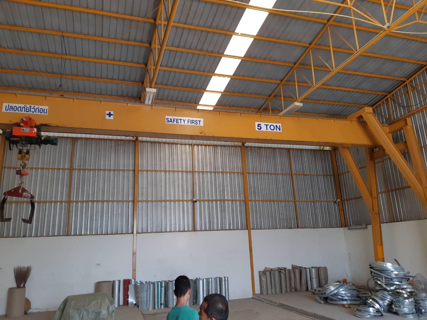 ขาย ออกแบบและติดตั้งเครนไฟฟ้าโรงงานยกของอุตสาหกรรม รอกไฟฟ้าโรงงานมือสอง ชุดขับเคลื่อนคานสะพานกลางเครนไฟฟ้า ส่วนประกอบเครนไฟฟ้า และอุปกรณ์เครนไฟฟ้า